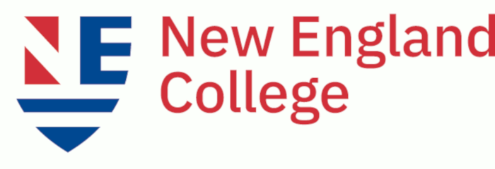 New England College – 50 Accelerated Online Master's in Sports Management 2020