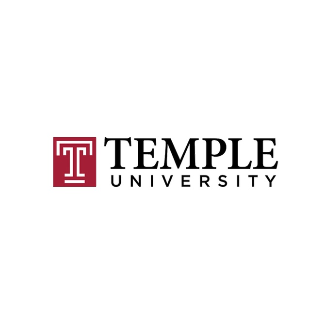 Temple University – 50 Accelerated Online Master's in Sports Management 2020