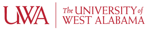 University of West Alabama - 50 Accelerated Online Master's in Sports Management 2020
