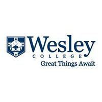 wesley college occupational therapy