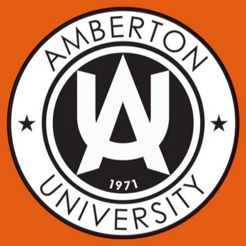 Amberton University - Top 50 Most Affordable Online MBA Degree Programs 2020