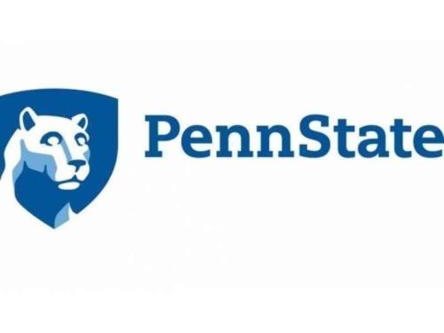 Pennsylvania State University - Top 50 Affordable Online Graduate Education Programs 2020