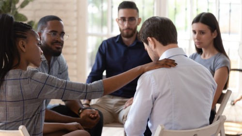 5 Areas of Specialty in Counseling
