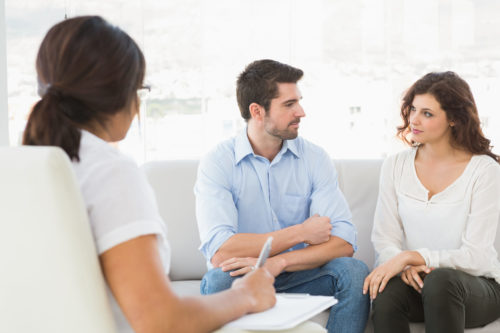 5 Characteristics of a Marriage Counselor