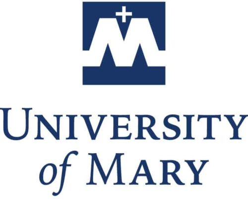 University of Mary - Top 20 Master's in Addiction Counseling Online Programs 2020