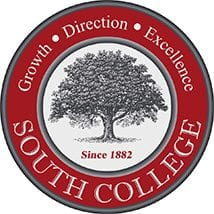 south-college