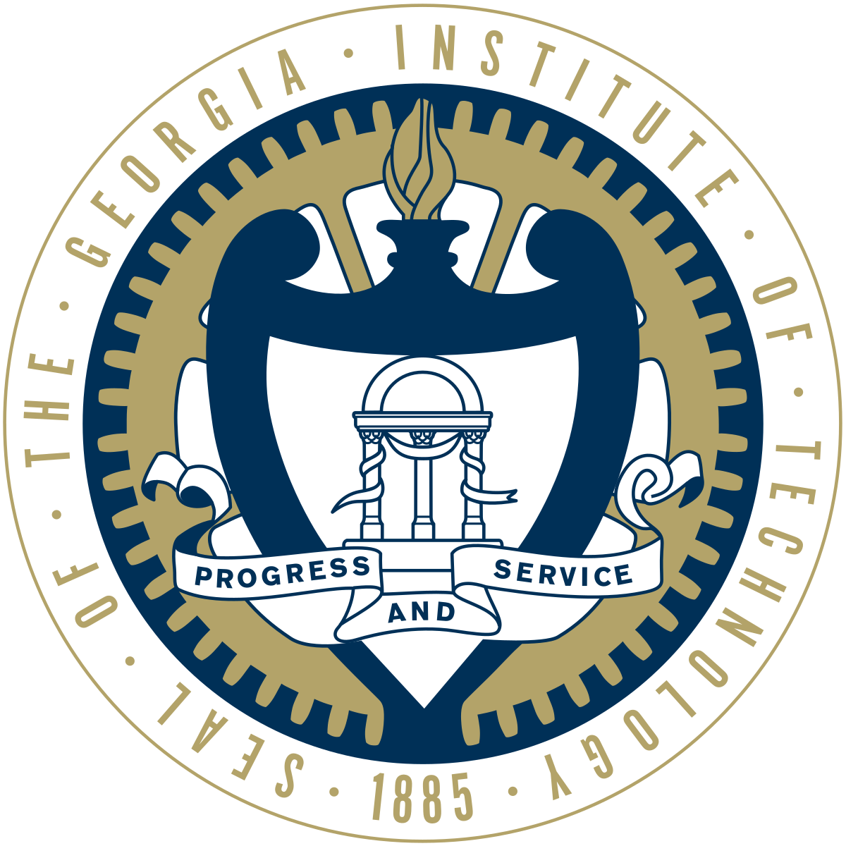 Georgia Institute of Technology – Top 50 Best Online Master's in Data Science Programs 2020