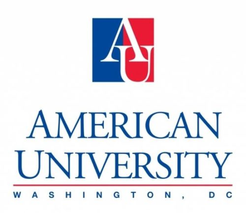 American University - 30 Most Affordable Online Master's in Food Science and Nutrition 2020