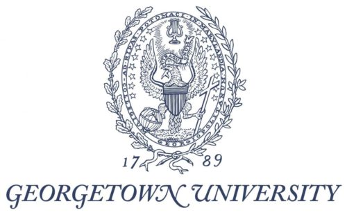 Georgetown University - 20 Most Affordable Master's in Real Estate Online Programs of 2020