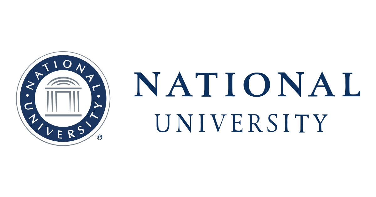 National University – Top 50 Most Affordable Master's in Higher Education Online Programs 2020