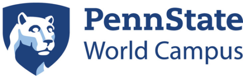 Pennsylvania State University World Campus - Top 50 Most Affordable Master's in Higher Education Online Programs 2020