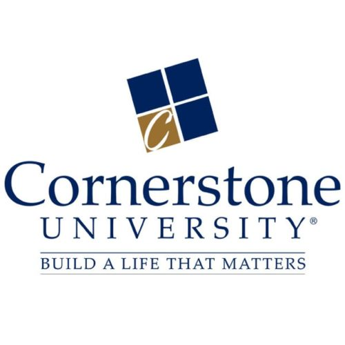 Cornerstone University - 50 Best Small Colleges for an Affordable Online MBA