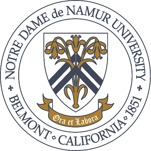 Notre Dame De Namur University – 50 Best Small Colleges for an Affordable Online MBA