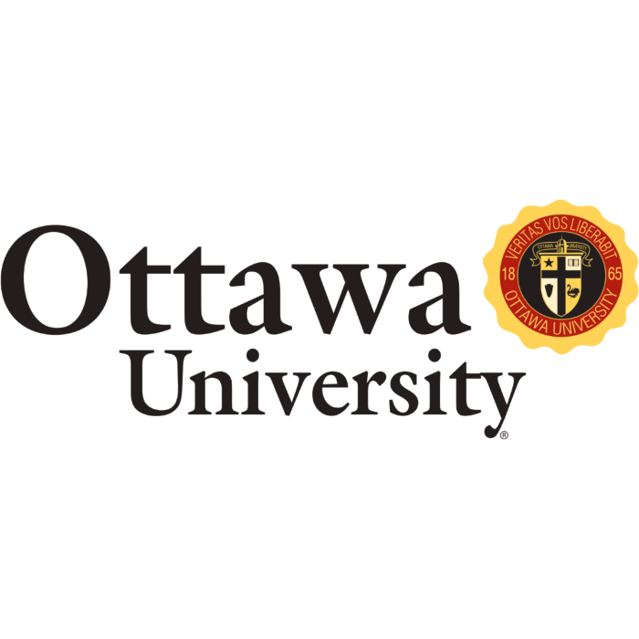 Ottawa University – 50 Best Small Colleges for an Affordable Online MBA