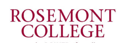 Rosemont College - 50 Best Small Colleges for an Affordable Online MBA
