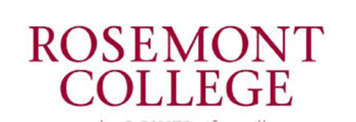Rosemont College – 50 Best Small Colleges for an Affordable Online MBA