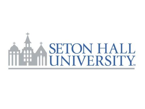 Seton Hall University - 30 No GRE Master's in Healthcare Administration Online