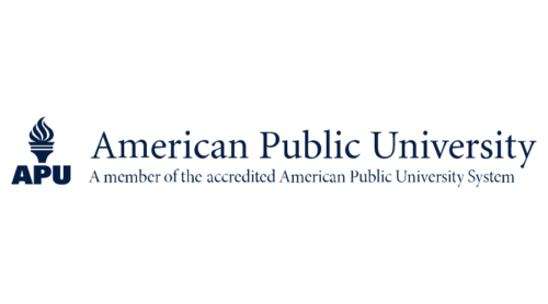 American Public University - 50 Accelerated Online MPA Programs 2021
