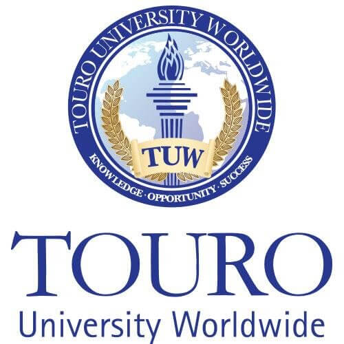 Touro University Worldwide - 50 Accelerated Online MPA Programs 2021