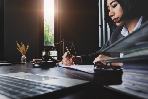Top 10 Highest Paying Criminal Justice Careers