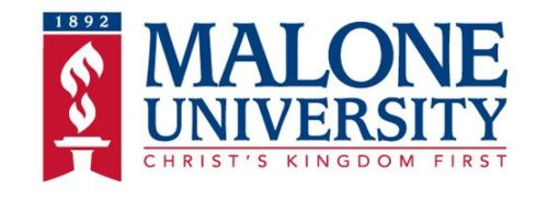Malone University - Top 30 Most Affordable Master's in Counseling Online Degree Programs