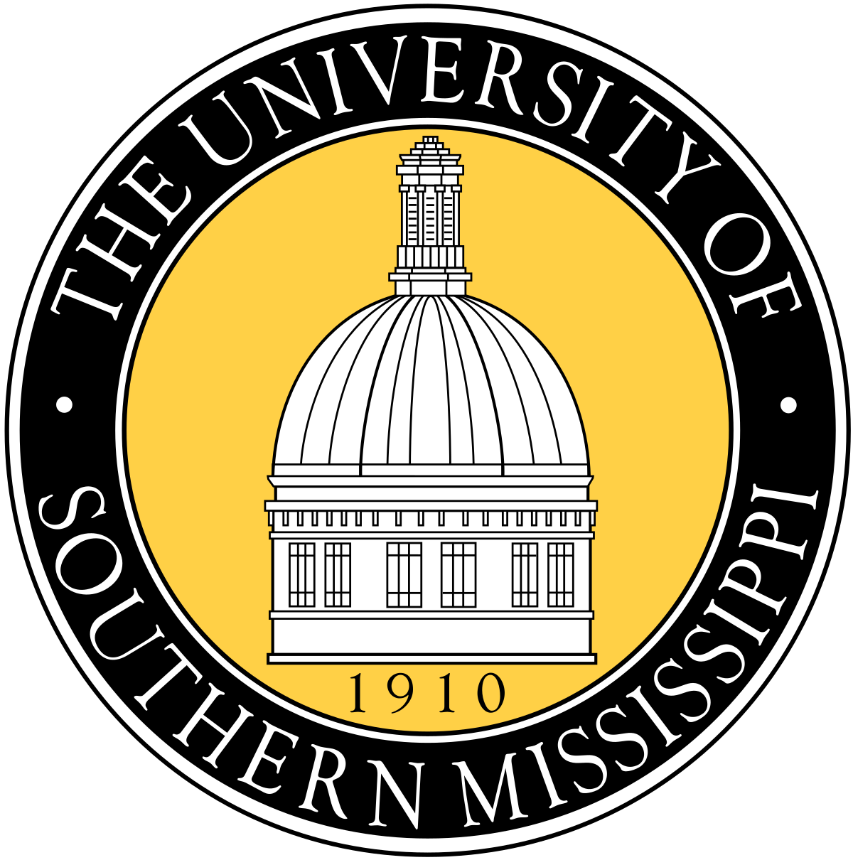 University of Southern Mississippi – Top 50 Affordable Online Graduate Sports Administration Degree Programs 2021