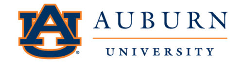 Auburn University - Top 50 Most Affordable Executive MBA Online Programs